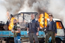 Strike Back Finale: Cast and EP Recall What They've Learned From Stinky Fish Markets, Stellar Explosions and More