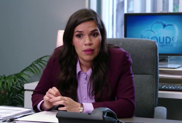 'Superstore' Season 5, Episode 20 - Amy Gets a Job Offer in California