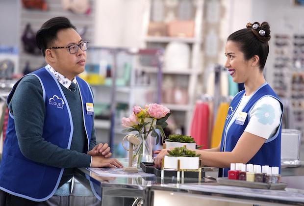 'Superstore' Season 5, Episode 21 Finale - Mateo and Cheyenne