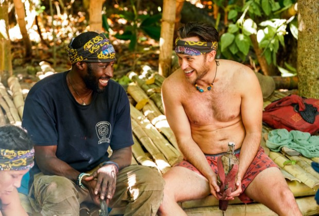 Survivor Season 40 Episode 9