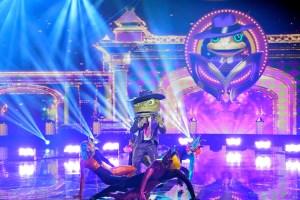 The Masked Singer Recap Season 3 Episode 12