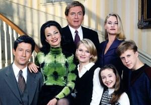 The Nanny Cast Reunion Video