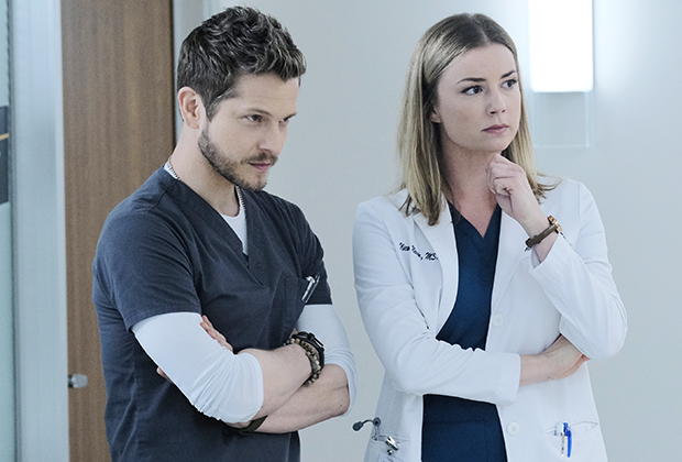 The Resident Renewed Cancelled