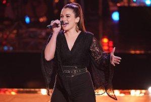 The Voice Recap Megan Danielle Cammwess Knockouts