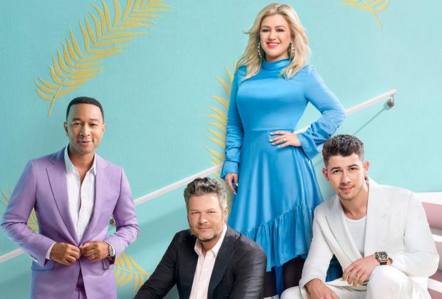 The Voice Season 18 Live Episodes