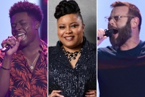 The Voice: The 8 Singers Likeliest to Make Season 18's Semi-Final, Ranked