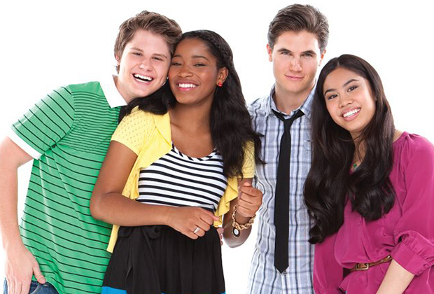 True Jackson VP Reboot