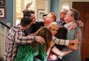 TV Ratings Modern Family Series Finale