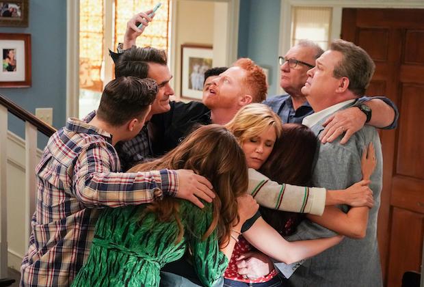 TV Ratings Modern Family Series Finale