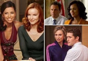 Virtual TV Cast Reunions