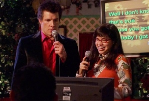 Ugly Betty Karaoke