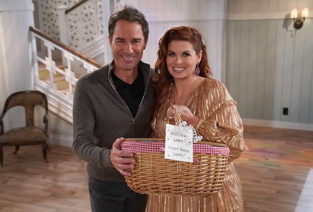 will grace recap season 11 episode 17 new crib