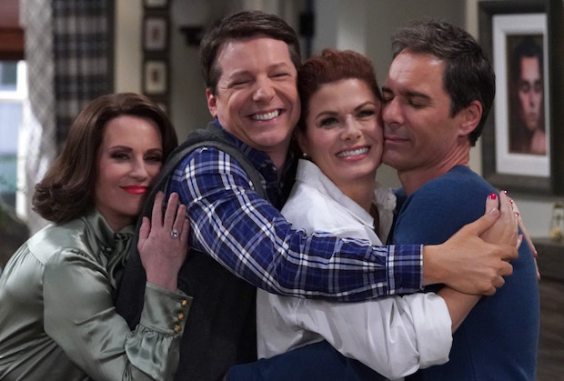 will-grace-baby-father-series-finale-dad