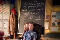 'Young Sheldon' EP Weighs In on College-Bound Sheldon, Reveals How His Adult Counterpart Would Handle Quarantine