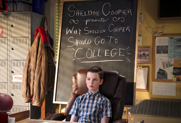 'Young Sheldon' Season 3, Episode 21 - Finale