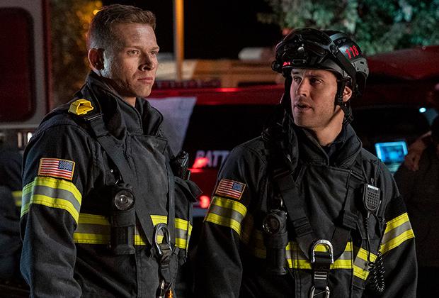 911 Season 4 Coronavirus Storyline New Episodes Coming 2021 Tvline