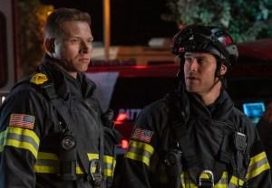 Ratings 911 Finale