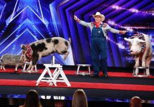 TV Ratings America's Got Talent