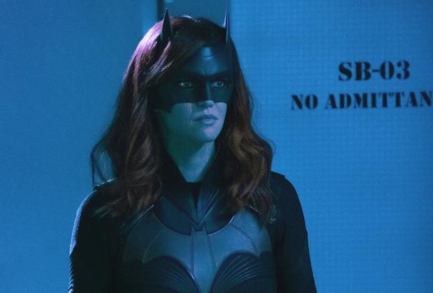 Batwoman Recap 1x19