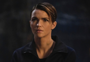 Ruby Rose Quits