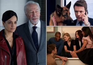 Best Canadian TV Shows