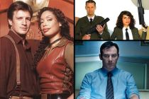 TV's Best One-Season Sci-Fi Shows