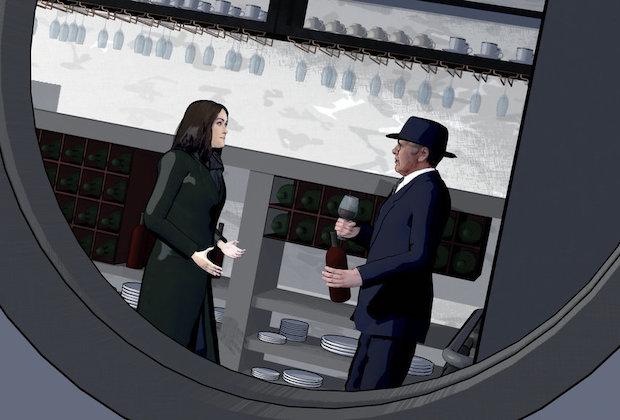 blacklist season 7 finale