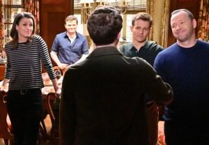 TV Ratings Blue Bloods Finale