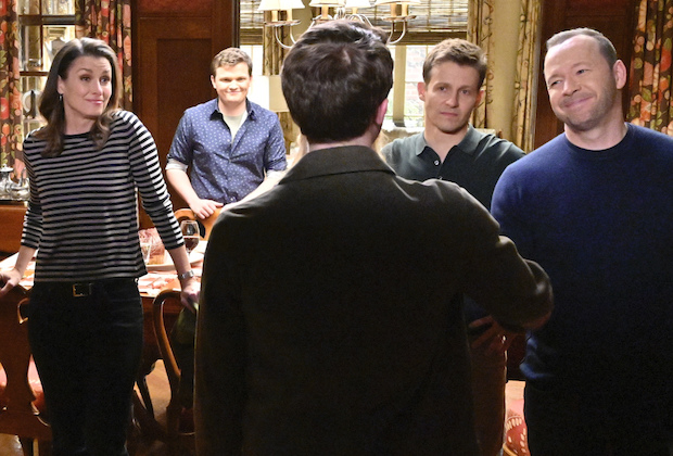 TV Ratings Blue Bloods Finale