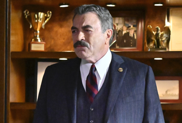 Blue Bloods Recap Season 10 Episode 19 Finale Family Addition Tvline Submitted 2 days ago * by spacemyopia. https tvline com 2020 05 01 blue bloods recap season 10 episode 19 finale secret grandson