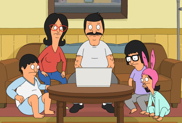 Bobs Burgers Renewed Season 11 Fox