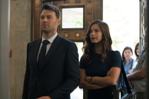 Burden of Truth's Kristin Kreuk Talks Joanna and Billy's Not-So-New Relationship: 'There's a Lot of Stress'