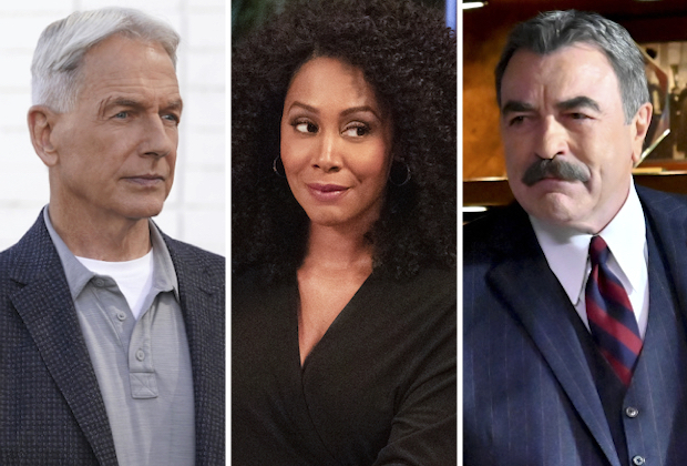 CBS Renewed TV Shows List