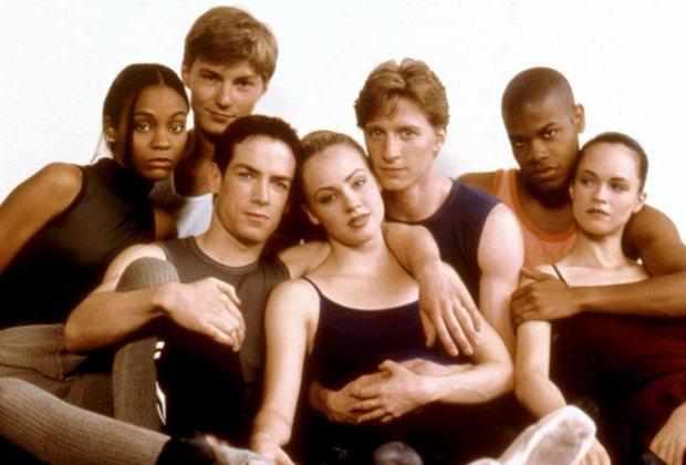 Center Stage TV Series Dance Movie Adaptation