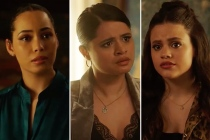 Charmed EPs Break Down That Ominous 'Finale' Ending, Tease What (and Who) to Expect in Season 3