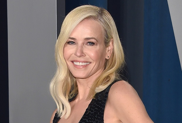 Chelsea Handler Sets Stand Up Comedy Special At Hbo Max Tvline