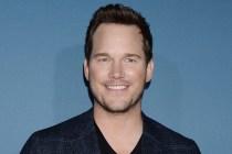 Chris Pratt to Star in 'The Terminal List' at Amazon