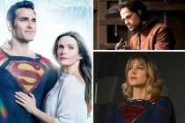The CW Delays New Season Until 2021: Superman & Lois to Follow Flash, Walker Fills Winchester Void, Supergirl Delayed