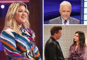 Daytime Emmy nominations