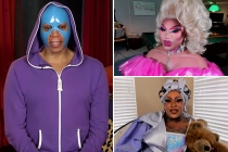 Drag Race Recap: Season 12 Queens Shade Sherry Pie in Virtual Reunion