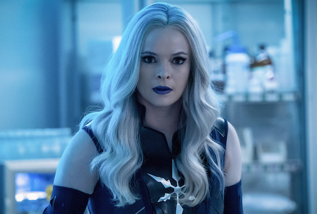 The Flash' Season 7 Delayed to 2021: Will Caitlin Still Be Gone?   TVLine