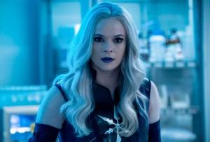 Flash Season 7 Frost