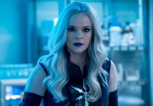 Flash Season 7 Frost