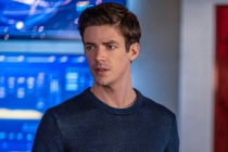 Flash Boss Confirms Plan for Unfilmed Episodes, 'Happy' Ending' WestAllen