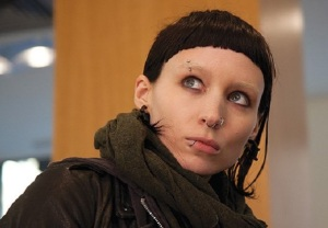 The Girl With the Dragon Tattoo Series