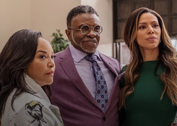 Greenleaf Cancelled Final Season 5