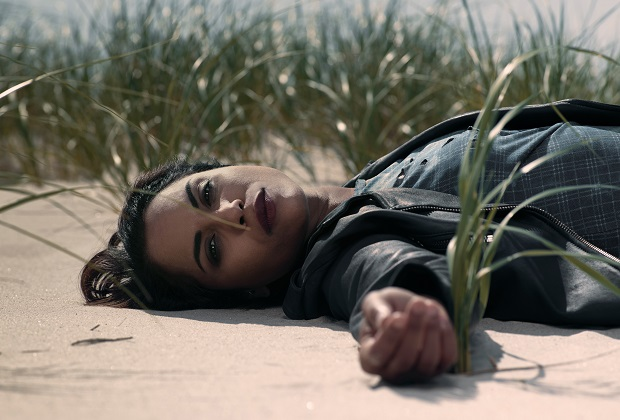 Hightown Monica Raymund Preview