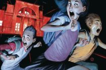 Just Beyond: Disney+ Orders Anthology Series Based on Graphic Novel