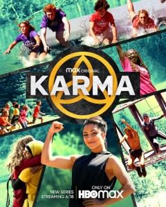 Karma - HBO Max