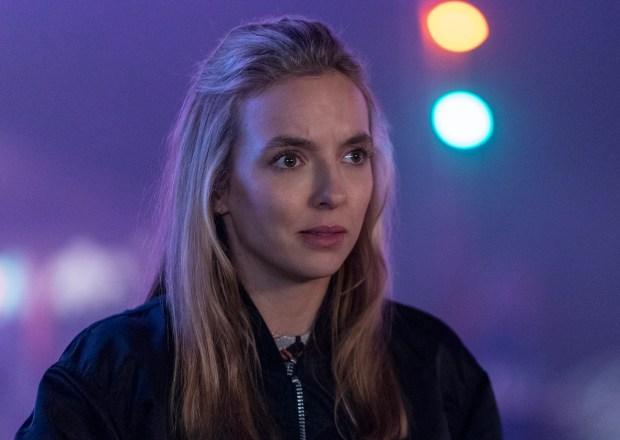 Killing Eve Season 3 Episode 5 Jodie Comer Villanelle